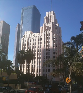 Title Guarantee Building Downtown Los Angeles Bake This Cake