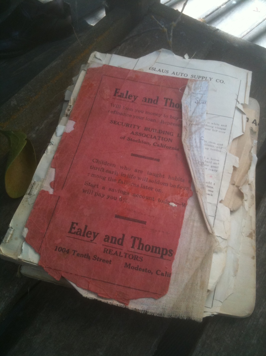 Cookbook of Sarah Jane Grayston Halverson BakeThisCake