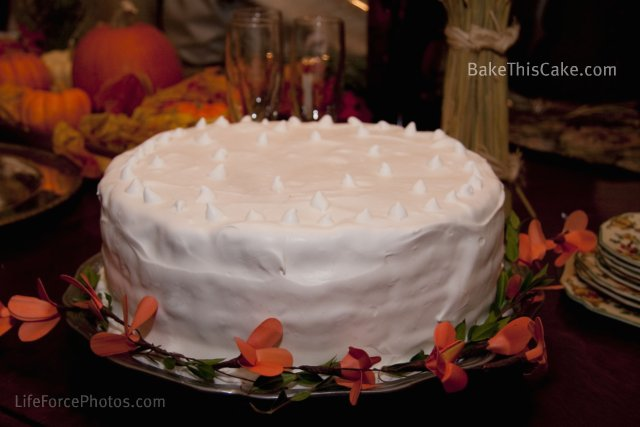 Lady Baltimore Cake Recipe for a Special Celebration | Bake This Cake!