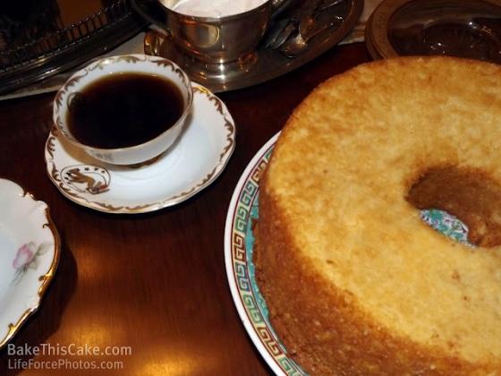 Abe Lincoln overshot Lifeforcephotos for Bake This Cake