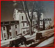 Bellevue Place sanitarium