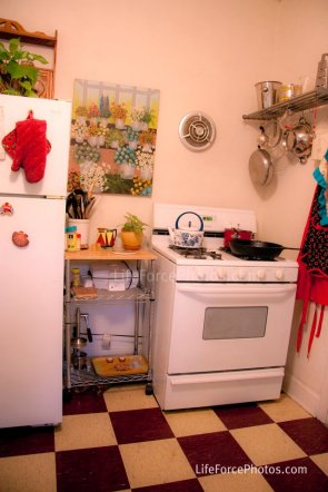 Christine's Kitchen by LifeForcePhotos