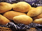 #Homemade Yeast #Bread Rolls in a Basket Bake This Cake