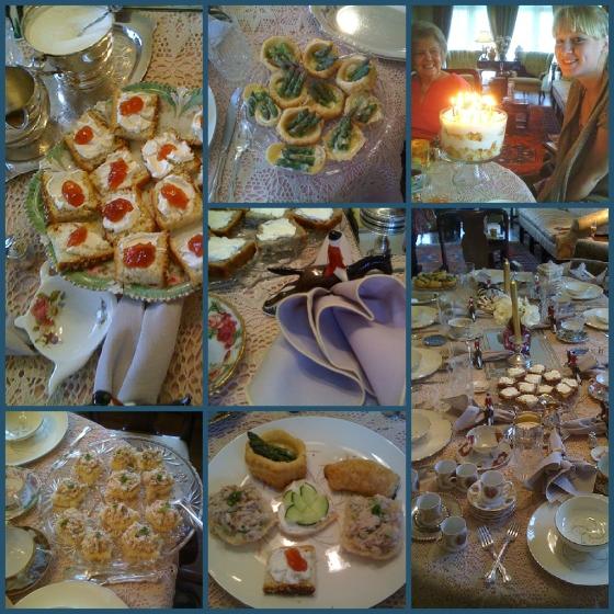 Tea Time Collage BakeThisCake