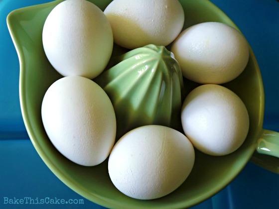 Sour Cream Pound Cake Eggs Repurposing Juicer Bake This Cake