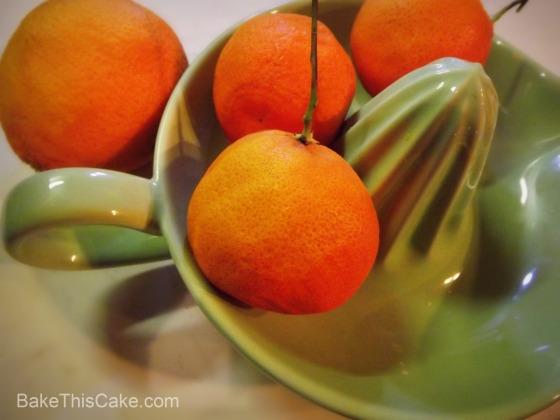 4 Blood Oranges BakeThisCake