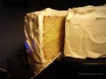 Orange Lemon Being Cut for Serving BakeThisCake