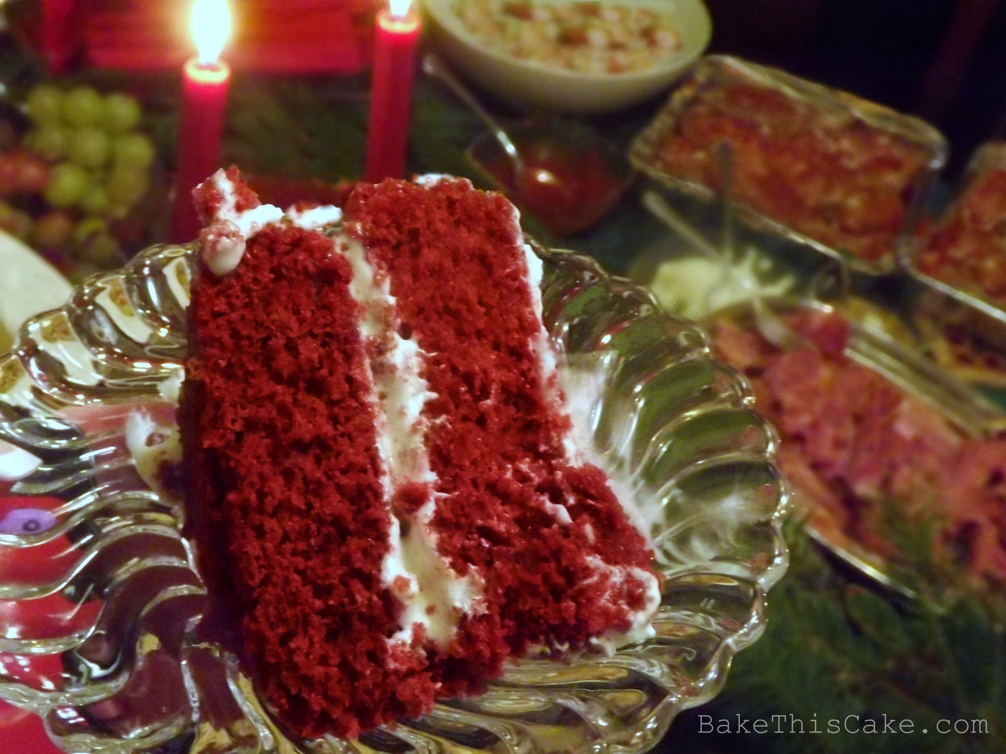 Miss RubieLees Dangerous Red Velvet Cake Recipe with Baby Beets