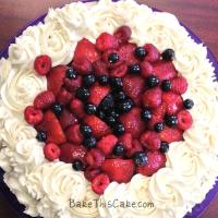 Miss Leslie's Boston Cake -- A Delightful Vintage Sherry Butter Cake Recipe