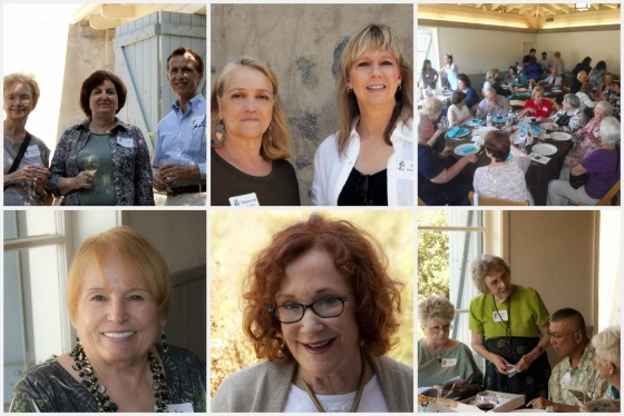 Culinary Historians of SoCal Yosemite banquet collage LifeForcePhotos
