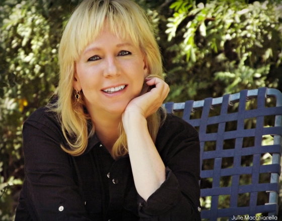 Leslie Macchiarella photo by Julie Macchiarella