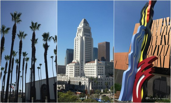 union-station-palm-trees-la-city-hall-dtla-and-beverly-hills-photos-by-leslie-macchiarella